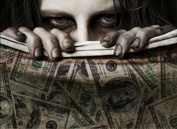 Beware zombie bank accounts