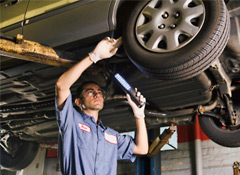 Car repair shop buying guide