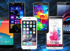 Cell phone & service buying guide