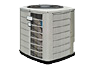 Central air conditioning image