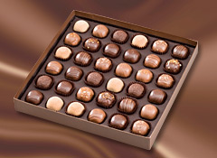 Chocolate buying guide