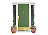 Entry doors image