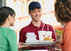 Fast-food restaurant buying guide