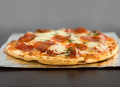 Frozen pizza buying guide