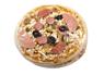Frozen pizza image