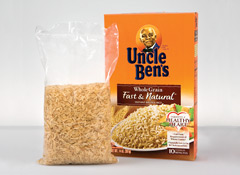 Instant rice buying guide