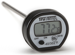 Meat thermometer buying guide