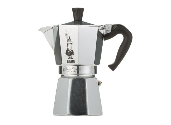 Stovetop Coffee Maker Gift : Top Gifts Under USD 25 - Consumer Reports