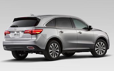 Acura  on 2014 Acura Mdx Hybrid   Autos Weblog