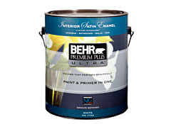 Cheaper products better consumer reports news for Interior paint brands