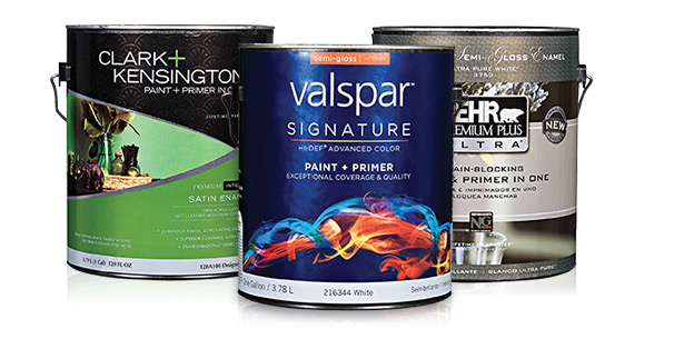Best Rated Paints From Consumer Reports