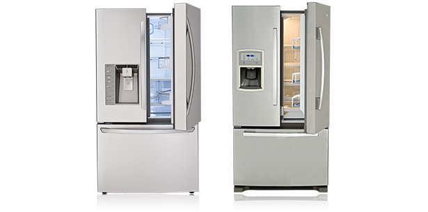 best marketing mix for selling refrigerators Maytag's marketing strategy emphasized its  safely, in a timely manner etc create a marketing mix (4ps  a selling strategy or sales strategy.