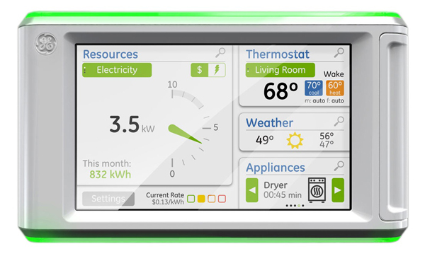 energy management in the home Through energy management with eon, you can reduce your energy costs, co2 emissions and increase energy flexibility.