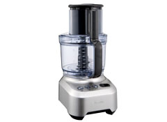 Breville Is Best In Consumer Reports Food Processor Ratings