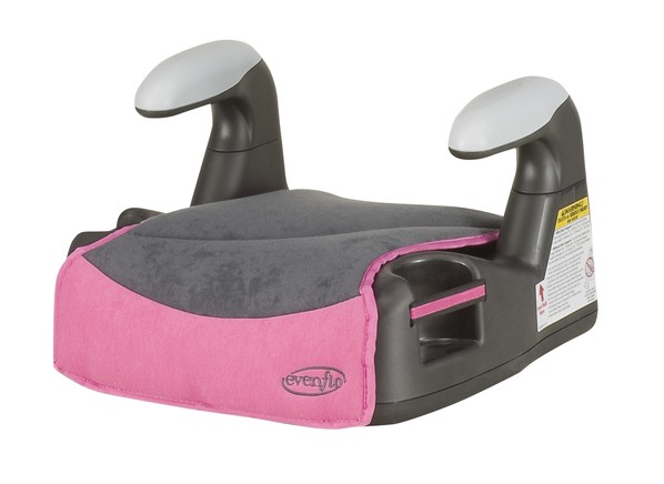 Minimum Weight Limits On Some Booster Seats May Put A