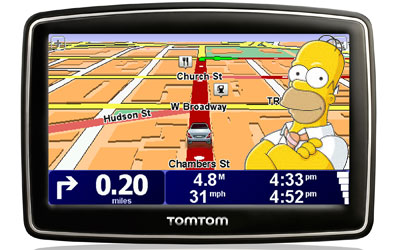 Download celebrity voices for tomtom