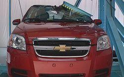 Chevrolet-Aveo-roof-crush