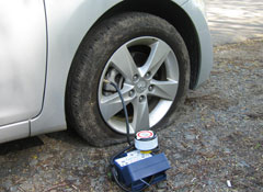 What To Do With A Hyundai Elantra Flat Tire Consumer Reports