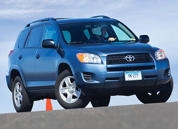 should i buy a new or used toyota rav4. Black Bedroom Furniture Sets. Home Design Ideas