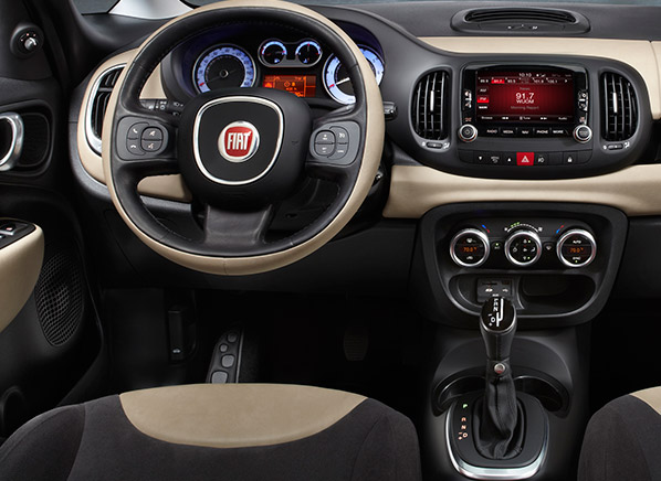 First Drive Funky Fiat 500l Creates A Mixed Impression