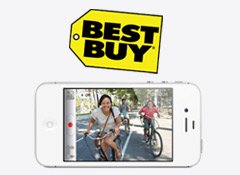 iPhone 4S pre-orders from Best Buy not arriving