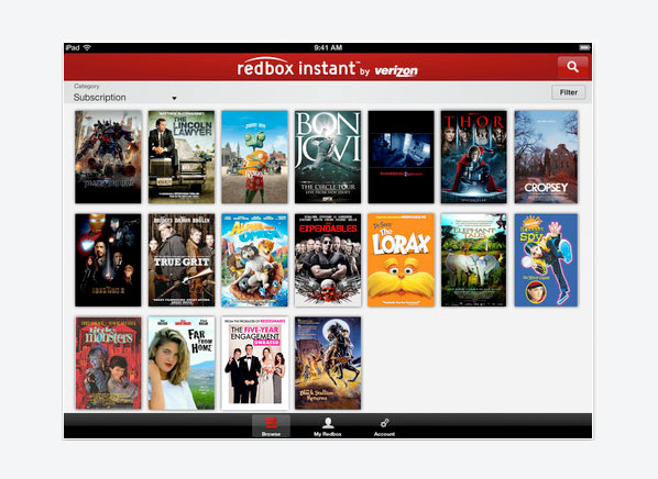 RedBox History. Redbox Automated Retail LLC was founded in when McDonald's Corporation put four automated grocery kiosks selling milk, eggs, and other necessities as well as 11 DVD rental kiosks in the Washington DC metropolitan area.