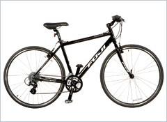 Unisex bike1