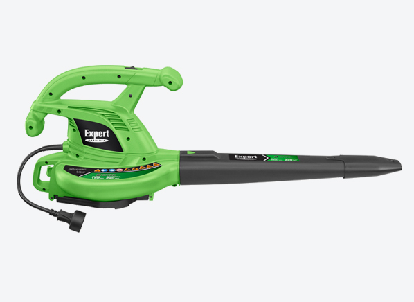 Homelite Electric Blower : Homelite and expert gardener leaf blowers recalled due to